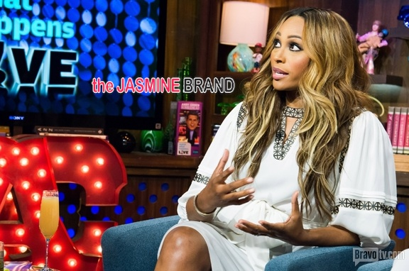 cynthia bailey-watch what happens live 2014-the jasmine brand