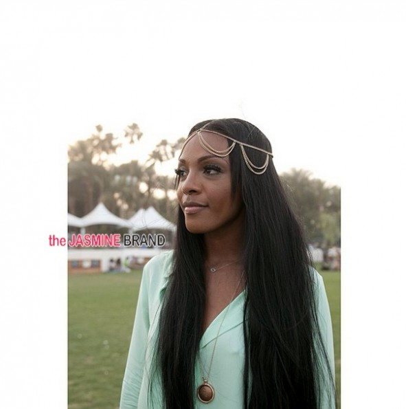 dawn richard-celebrities-celebs-spotted at coachella 2014-the jasmine brand