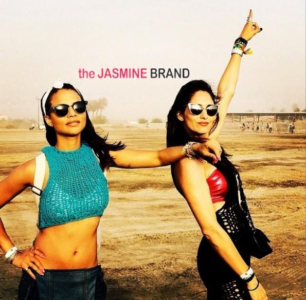 denise vasi-celebrities at coachella 2014-the jasmine brand