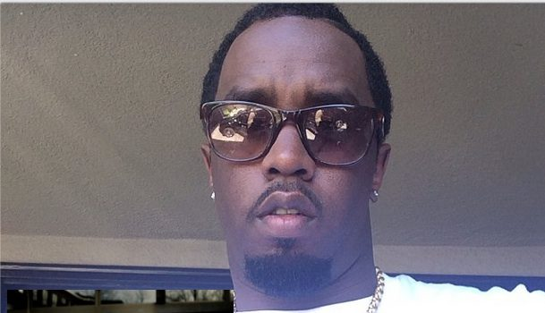 Diddy To Speak At Howard University Commencement, School to Give Him Honorary Doctorate