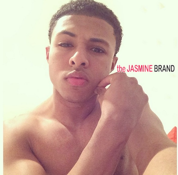 diggy simmons-new bet comedy sitcom-the jasmine brand
