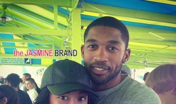 Reality Star Draya Michele & NFL'er Orlando Scandrick Announce Break-Up
