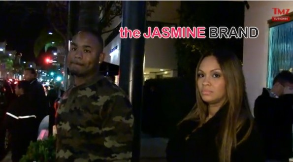 evelyn lozada-carl crawford-date night-the jasmine brand