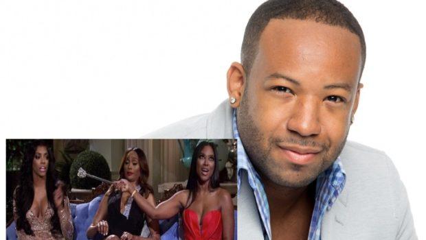 [EXCLUSIVE] RHOA Executive Producer Carlos King Speaks Out On Kenya Moore & Porsha Williams Reunion Brawl