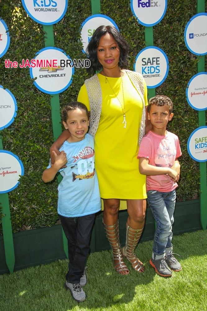 Safe Kids Day Los Angeles 2014
