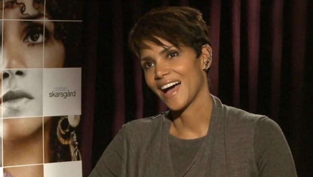 [VIDEO] Halle Berry Reveals How She Rapidly Lost Post Pregnancy Weight