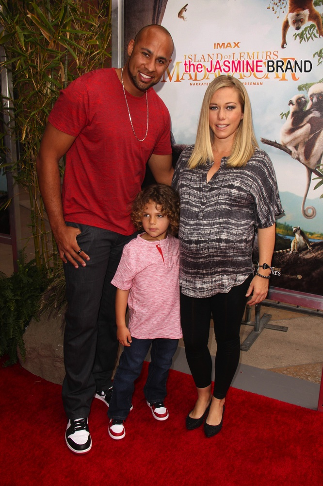 """Island Of Lemurs: Madagascar"" World Premiere - Arrivals"