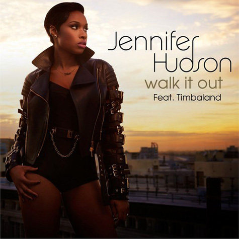 [LISTEN] Jennifer Hudson Releases 'Walk It Out' Feat. Timbaland