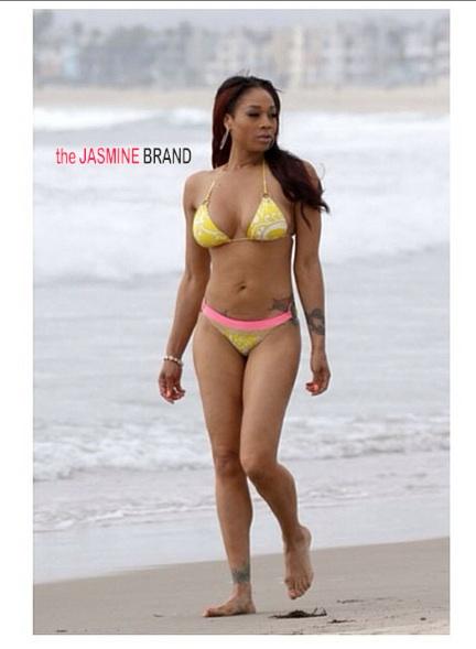 i-love and hip hop atlanta mimi faust beach 2014-the jasmine brand