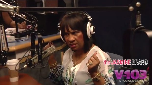 [VIDEO] Mama Joyce Speaks Out On Dissing Son-In-Law At Wedding + Says Kenya Moore Is Jealous of Porsha Williams