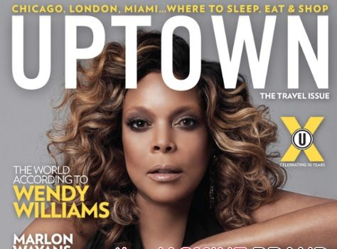 Wendy Williams Admits Her Parents Were Embarrassed Of 'Sloppy' Radio Days