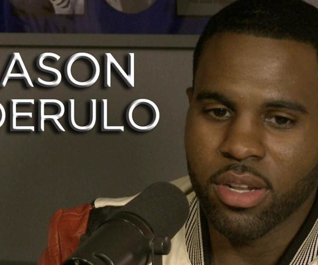 Jason Derulo Admits He Feels Industry Pressure To Marry Long-Term Girlfriend, Jordin Sparks