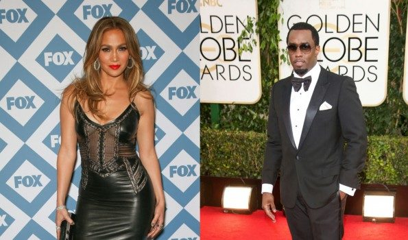 Business Over Boys! J.Lo Beats Out Diddy In Business