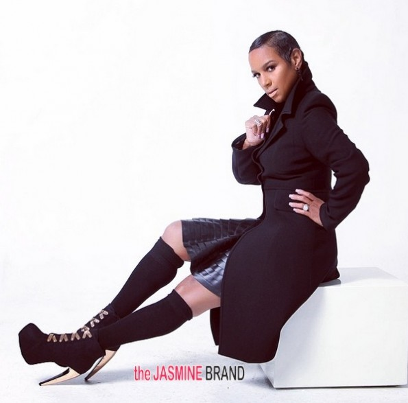jackie christie-new shoe line-basketball wives la 2014-the jasmine brand