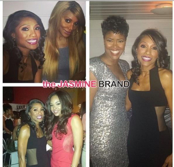 jackie-tamar braxton-married to medicine-season 2 premiere party-the jasmine brand