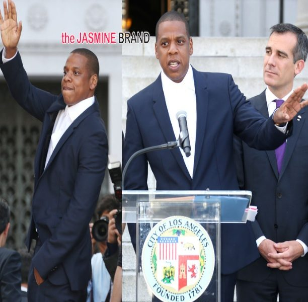 Music News! Jay Z Brings 'Made In America' to Los Angeles