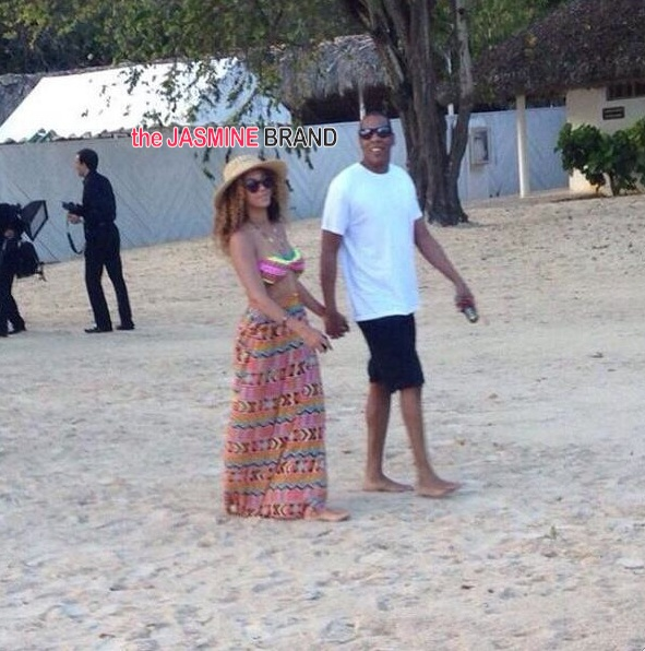 jay z-beyonce-wedding anniversary dominican republic 2014-the jasmine brand