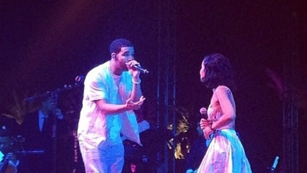 [VIDEO] Jhene Aiko Enlists Drake & Childish Cambino For Coachella Performance