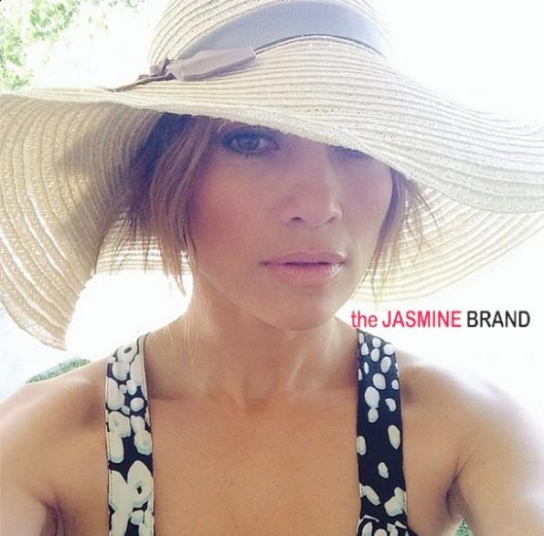 jlo-celebrities-easter 2014-the jasmine brand
