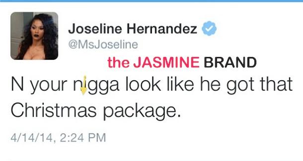 joseline hernandez-blasts mimi faust for sex tape-the jasmine brand