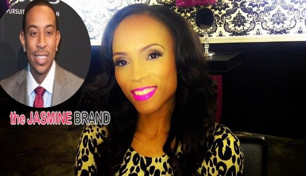 More Messy Details! Ludacris Ordered To Pay Baby Mama Tamika Fuller $35,000