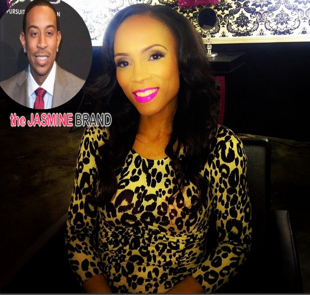 [EXCLUSIVE] Ludacris – Refuses To Share Financial Info With Baby Mama, Accuses Her of Leaking Court Docs To Media