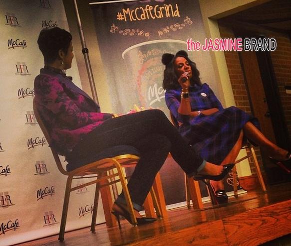 june ambrose-visits dc-howard university-talks fashion 2014-conversations with june-the jasmine brand