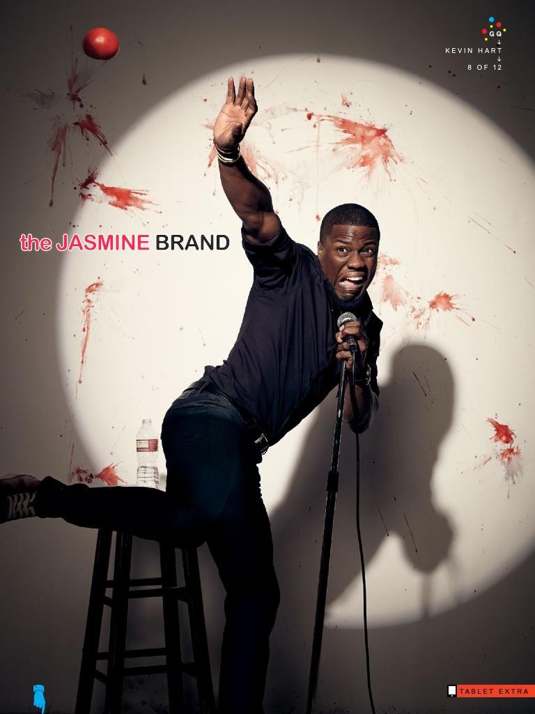kevin hart-gq magazine 2014-the jasmine brand
