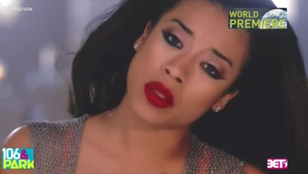 "[WATCH] Keyshia Cole Drops ""Next Time"" Video"