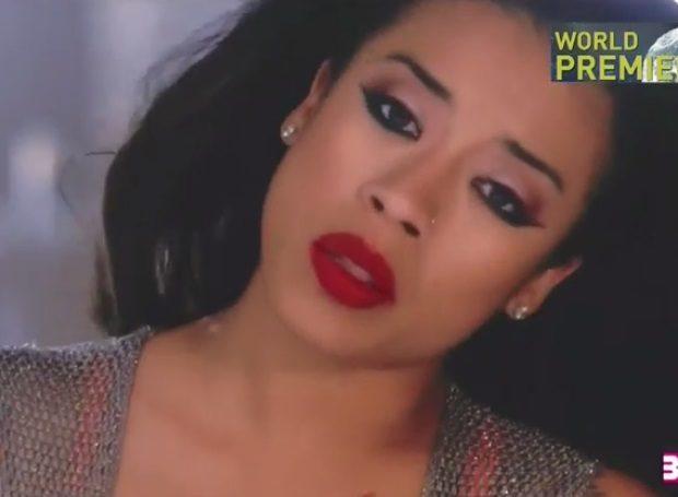 """[WATCH] Keyshia Cole Drops """"Next Time"""" Video"""