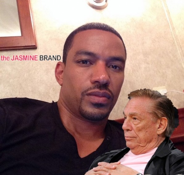laz alonso-defends donald sterling 2014-the jasmine brand