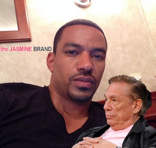 [UPDATE] Actor Laz Alonso Clarifies His Stance On Donald Sterling: I made a mistake in speaking before getting all the facts.
