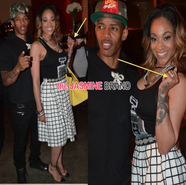 Was Love and hip hop mimi faust