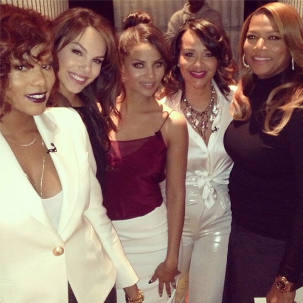 lisa raye-returns after cancellation-centric-the jasmine brand