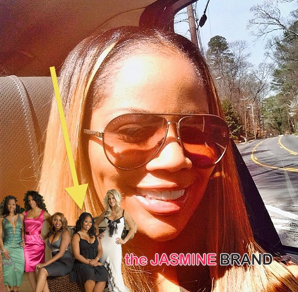 [GPS Tracker] What Happened To Fired Atlanta Housewife Star DeShawn Snow?