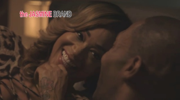 [WATCH] Love & Hip Hop Atlanta's Mimi Faust & Nikko Talk Bedroom Secrets