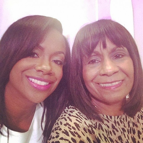 mama joyce-reveals wedding drama-kandi burruss-rhoa-todd tucker prenup-the jasmine brand