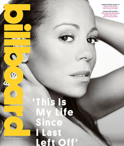 Mariah Carey Tells Billboard Why She's Releasing Surprise Album