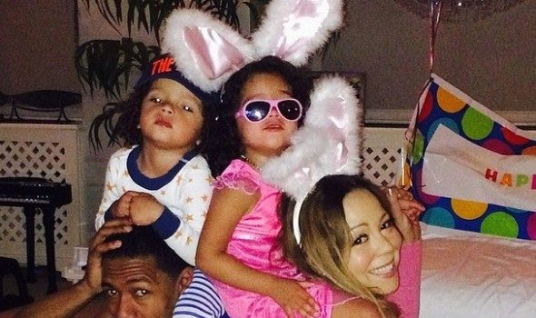 (EXCLUSIVE) Mariah Carey Reaches Confidential Settlement w/ Ex-Nanny Who Claims She Was Fired For Being Too Affectionate to Kids