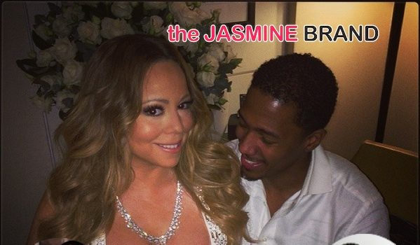 Mariah Carey Wants Nick Cannon To Stop Discussing Sex With Ex-Girlfriends