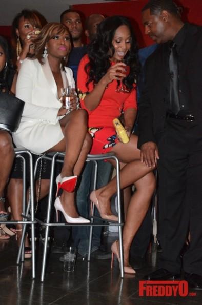 marlo hampton-married to medicine-season 2 premiere party 2014-the jasmine brand