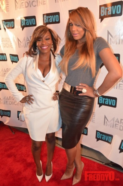 married to medicine-season 2 premiere party 2014-the jasmine brand