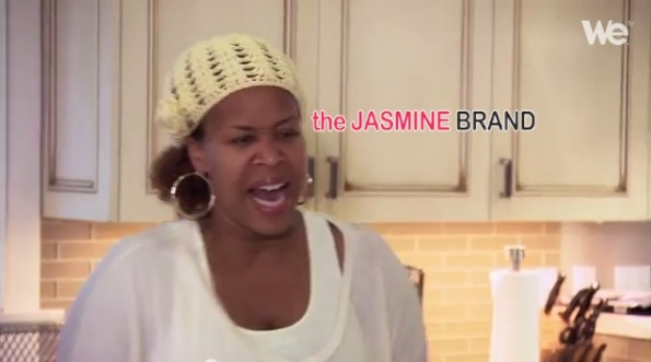 mary mary-we tv-tina campbell-upset about husband cheating-im angry-i-the jasmine brand