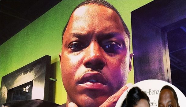 Love Don't Live Here Anymore: Rapper/Pastor Mase & Wife Secretly In Nasty Divorce