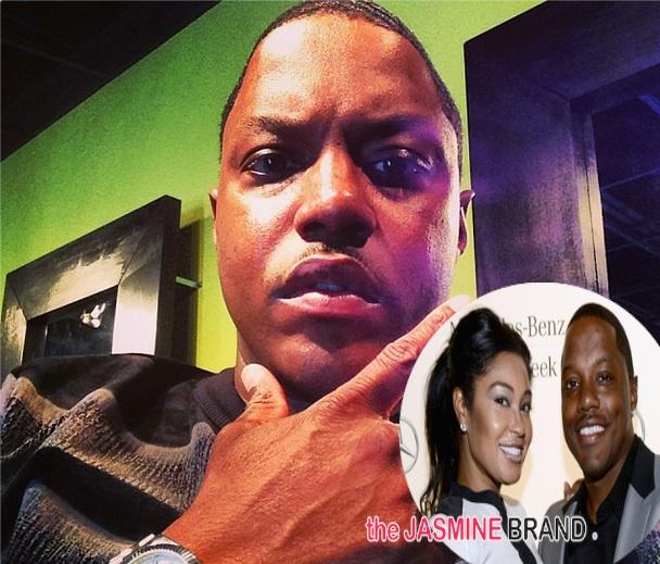 Love Don't Live Here Anymore: Rapper/Pastor Mase & Wife Secretly In Nasty Divorce