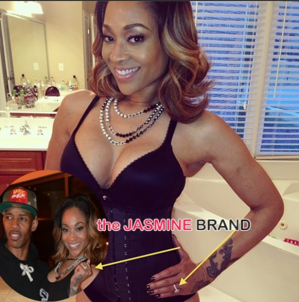 mimi faust-engaged to producer boyfriend nikko-the jasmine brand