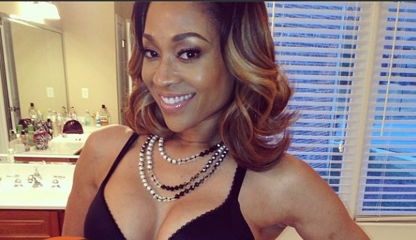 [EXCLUSIVE] Is Love Hip Hop Atlanta's Mimi Faust Secretly Engaged?