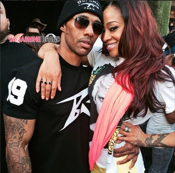 LHHA's Mimi Faust Blasts Nikko After Discovering His Wife: I don't believe anything that comes out of his mouth.
