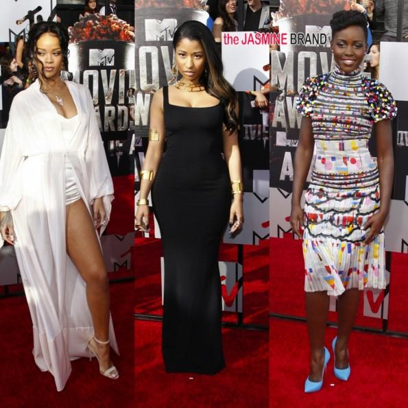 mtv movie awards red carpet-the jasmine brand