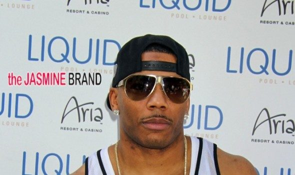 Nelly Blames Himself For Recent Drug Related Arrest: I feel the need to take responsibility.